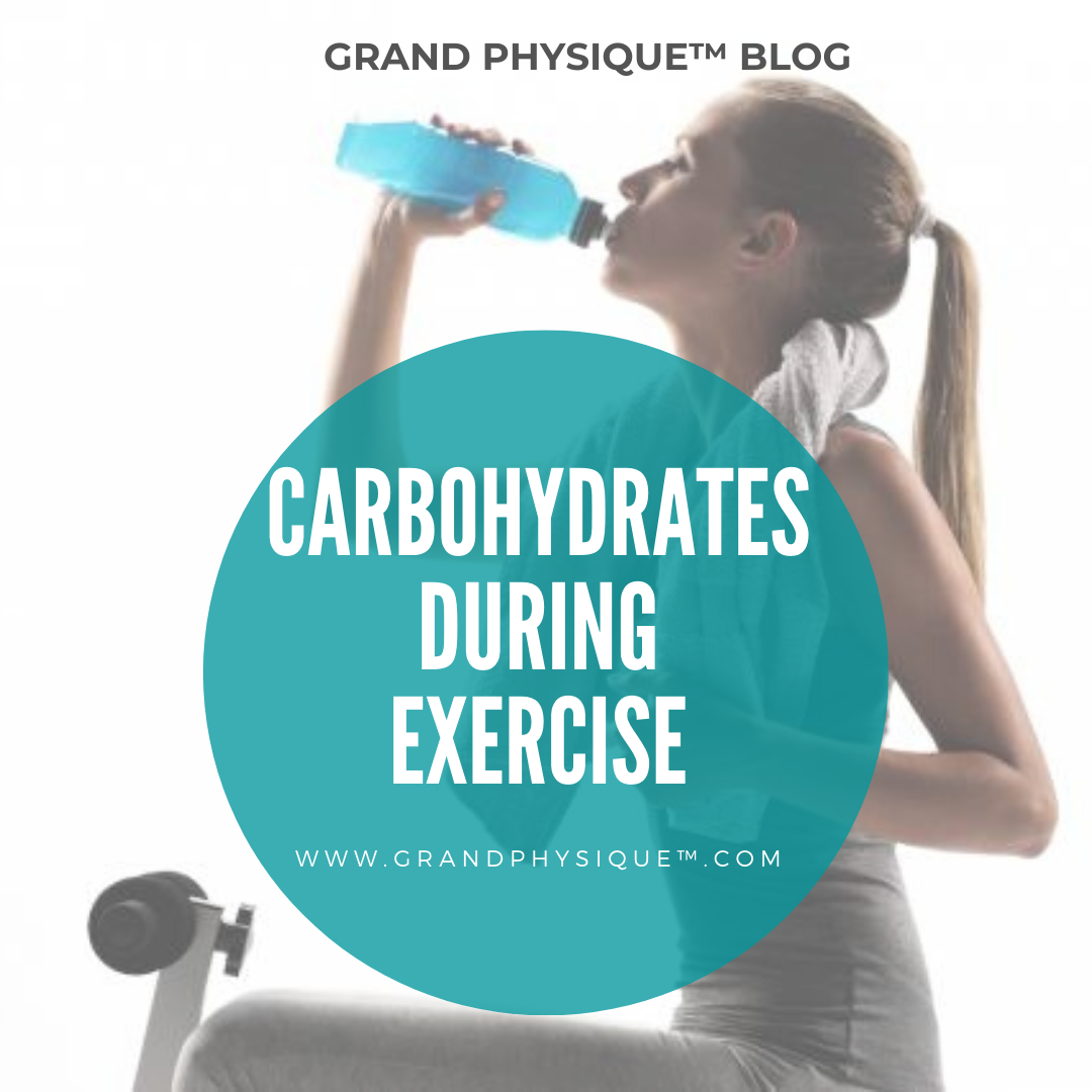 Benefits of carbohydrates during long endurance exercise