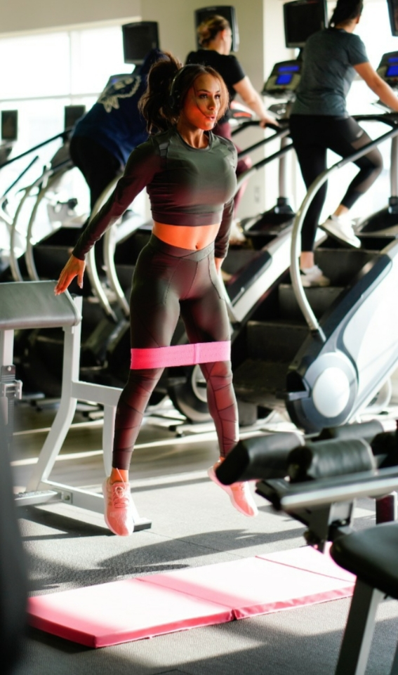 Fitness, Exercise and Wellness
