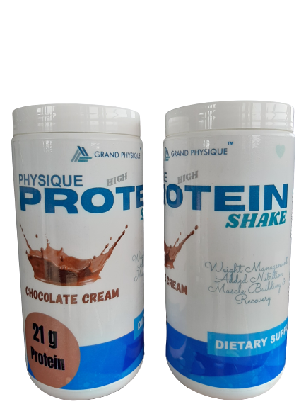 whey concentrate and whey isolate protein drink